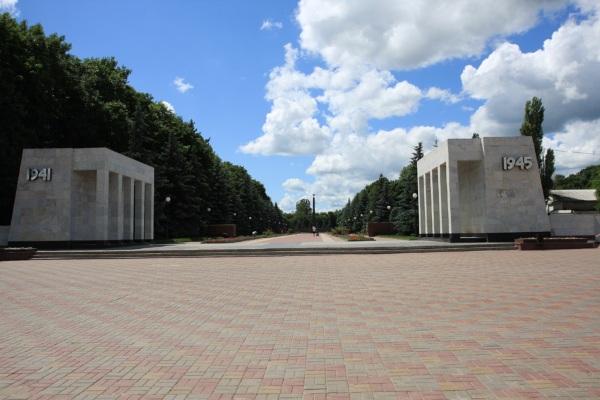 На срочный ремонт курских мемориалов выделили 10 миллионов