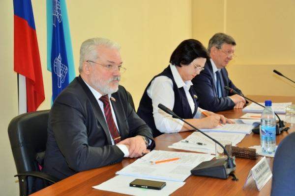 Депутаты Горсобрания подвели итоги своей деятельности