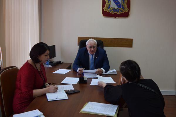 официальный сайт Курской областной Думы